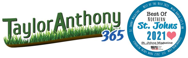Taylor Anthony 365